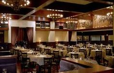 always eat here when in Chicago- Joe's Seafood, Prime Steak & Stone Crab- the very best lobster bisque, stone crab, and scallops.