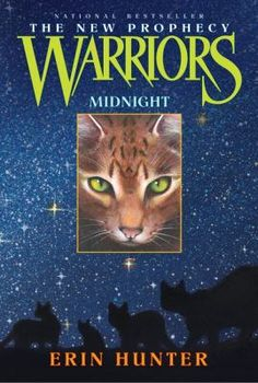 Darkness, air, water, and sky will come together... and shake the forest to its roots. The next generation of warrior cats faces a peril that threatens the whole forest in this exciting spin--off series starring the children of the original Warriors heroes. Packed with riveting suspense, compelling new characters, and classic themes of epic fantasy, this is an adventure not to be missed for both fans of the previous six books and readers unfamiliar with the world of the warrior Clans.