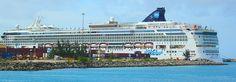 bridgetown barbados cruise port