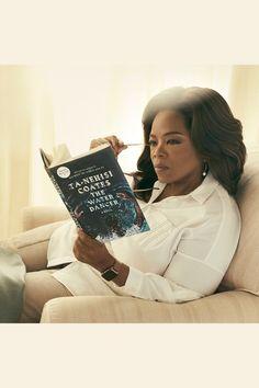 Oprah book club the water dancer