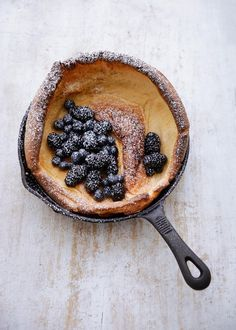 Dutch Baby | Nigella's Recipes | Nigella Lawson