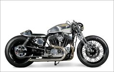 1999 Harley-Davidson XLH883 MOTORROCK KUSTOMSHOP