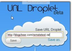 How to Remote Files Upload to Dropbox - Quick Upload