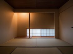 Modern Japanese room lighting and materials, textural stuff on the floor Modern Japanese Interior, Modern Japanese Architecture, Japanese Home Decor, Japanese Modern, Asian Home Decor, Japanese Design, Modern Interior, Interior Architecture, Interior Design