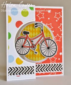 The Dining Room Drawers: The Stamps of Life March Club Set Flip Cards, Pop Up Cards, Swing Card, Bicycle Cards, Shaped Cards, Paper Gifts, Kids Cards, Birthday Cards, Birthday Wishes