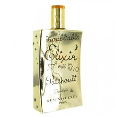 Reminiscence Inoubliable Elixir Patchouli 100ml eau de parfum spray - Reminiscence parfum Dames - ParfumCenter.nl
