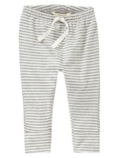 baby clothes recommendations by The Mommy Experts - new organic line - Favorite organic cuffed pants | Gap