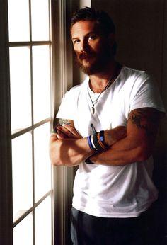 Hi, again, Tom!!!  Om nom nom your biceps.  Just saying.