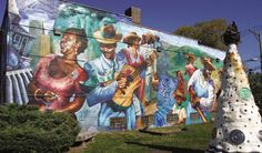Explore Chicago » Bernard Turner's Self-Guided Tour of Historic ...