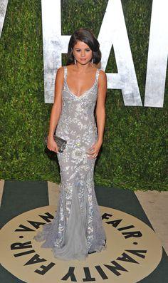 Selena Gomez - 2012 Vanity Fair Oscar Party Hosted By Graydon Carter   Photo 37   Celebrity Photo Gallery   Vettri.Net