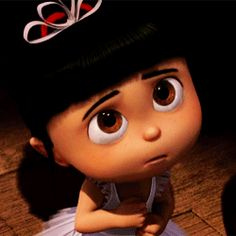 hi I'm Allen and I like to make people laugh and sometimes make gifs people creeping Kawaii Disney, Cute Love Pictures, Cute Love Gif, Beautiful Pictures, Cartoon Gifs, Cute Cartoon, Cartoon Creator, Gif Bonito, Agnes Despicable Me