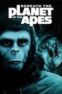 Beneath the Planet of the Apes The sole survivor of an interplanetary rescue mission searches for the only survivor of the previous expedition. He discovers a planet ruled by apes and an underground city run by telepathic humans. Iconic Movies, Hd Movies, Movies To Watch, Movies Online, Movie Tv, Movie Theater, Action Movies, Pierre Boulle, Image Film