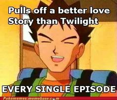 Yeah.... Better than Twilight