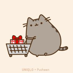 ★Яндекс.Найдётся всё.★ » кот Пушин