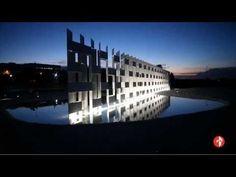 Architecture | Kengo Kuma: Ceramic Cloud | CFile Foundation for Contemporary Ceramic Art