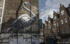 Tour Street Art em Londres