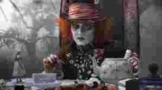 Download Alice Through the Looking Glass Full Movie 2016