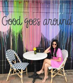 San Diego Shopping, San Diego Travel, Moving To California, California Dreamin', San Diego Coffee Shops, Picture Backdrops, San Diego City, Cool Restaurant, Instagram Worthy