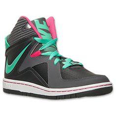 Girls  Big Kids  Nike Court Invader Basketball Shoes 5c8a00c19a