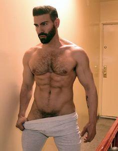 Underwear gay hairy guys video