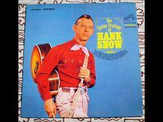 Hobo Bill's Last Ride - Hank Snow