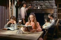 17 Pioneering Facts About 'Little House on the Prairie'