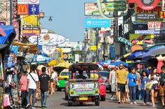8 Things to Avoid in Thailand (and What to Do Instead) - Klook Travel Blog Thailand Vacation, Bangkok Thailand, Thailand Travel, Thailand Tourism, Phuket, Barca Real, Bangkok Travel Guide, Khao San Road, Koh Tao