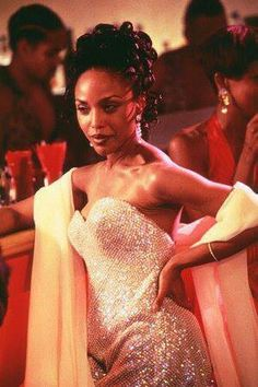 A Thin Line Between Love and Hate - Lynn Whitfield