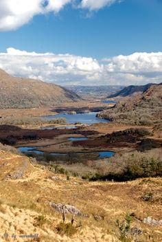 Lakes of Killarney Ireland