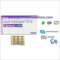 Cipmox Capsules Dropshipper - PARTHWEB SOLUTIONS PVT. LTD., Pune, , Pune, India