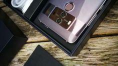C'était hier que le géant chinois dévoilait la nouvelle version de sa phablette, le Mate 10 Pro. Un téléphone qui a de l'avenir d'autant que l'appareil est largement en dessous des 1000€. Découverte en photo!On pourrait d'ores et déjà vous parler de son prix. Vous dire qu'il intègre...