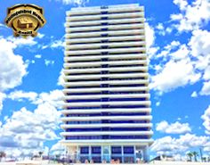 Aliki Forum Condominiums in Daytona Beach, Florida. Find luxury oceanfront condos for sale with 3 bedrooms, wrap-around balconies, and unparalleled ocean views. Call (386) 299-4043
