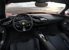 New Ferrari, Ferrari Laferrari, Ferrari Scuderia, Volvo S60, Peugeot 3008, Ford Ecosport, Mitsubishi Pajero, Volkswagen Jetta, Subaru Forester