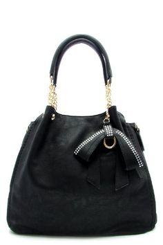 Fashion Angeles Tote Bag Black Fashion Angeles http://www.amazon.com/dp/B00NI8FP6A/ref=cm_sw_r_pi_dp_NZmjub062NJPD