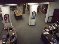 Original library building, Houghton Memorial Library, Huntingdon College. Huntingdon College, College Board, Ghosts, Memories, The Originals, Building, Home, Memoirs, Souvenirs