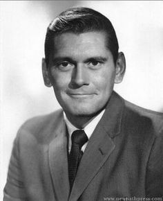 Dick York - Darren Watching Darren on Bewitched as a young boy got me excited about being an art director in advertising. And That is what I spent 30 fun years doing.
