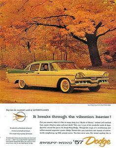 1957 Dodge                                                       …
