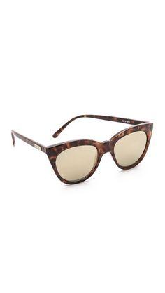 345431463f Half Moon Magic Sunglasses