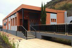 Casa del Queso de Guía.