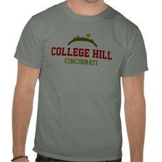 College Hill $20.95