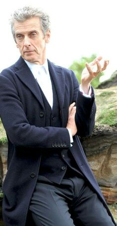 But of course. .I am the Doctor