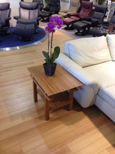 Magnolia Nesting Tables Greenington Bamboo Furniture