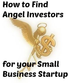 Finding angel investors for your #smallbusiness startup can be easy if you know how to approach it. Learn what investors want and how to present your case. crowdfunding tips, crowdfunding campaigns #crowdsourcing #fundraising