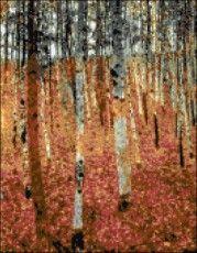 Forest Klimt