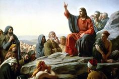 Can You Name the Beatitudes?: The Sermon on the Mount