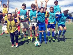 Enter our competition and win a free InterSoccer camp for your child worth over Fr. Local News, Your Child, Competition, Father, Camping, Children, Sports, Free, Pai