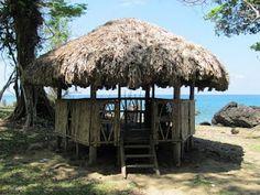 Nicobari Hut | Know Andamans Port Blair, Andaman And Nicobar Islands, Travel Information, Gazebo, Tourism, Outdoor Structures, Beach, Places, Kiosk