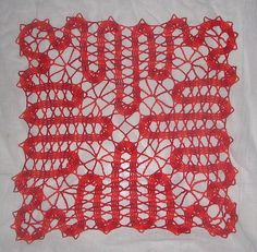 Bruges lace freeform motif