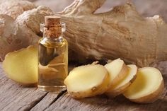 This Amazing Ginger Oil Can Replace Pain Pills, Cough Syrup, Antibiotics And More! How To Make Powerful Ginger Oil That Can Replace Pain Pills, Cough Syrup And Indigestion Meds Ginger Essential Oil, Patchouli Essential Oil, Best Essential Oils, Essential Oils For Constipation, Oil For Constipation, Health Benefits Of Ginger, Oil Benefits, Herbs For Hair Growth, Ginger Tea