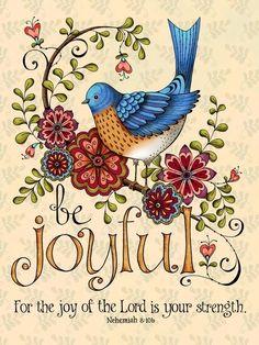 Be joyful quotes religious god faith bible christian lord